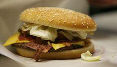 Whopper versus Big Mac: Kdo vyhrává?